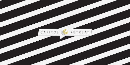 Capitol Fall Retreat 2019