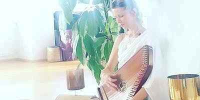 Harp Healing Introductory Workshop