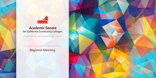 2019 Fall Curriculum Regional Meeting South - November 2