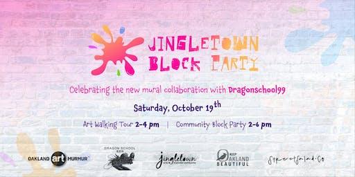 Jingletown Block Party