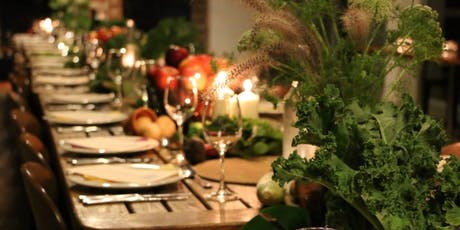 Dundurn Dinner Club - Evening at the Market (Vegan Fare) tickets