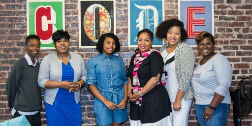 Black Girls CODE Boston Chapter Presents: Women of Color in STEM Career Panel