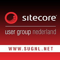 Sitecore User Group Nederland (SUGNL) logo