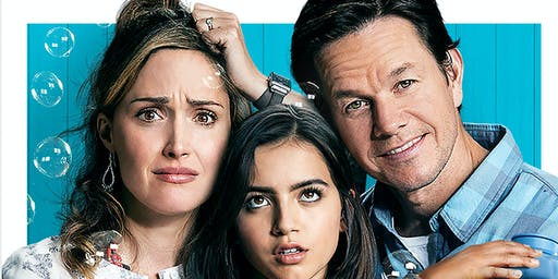'Instant Family' Movie, Adoption Discussion