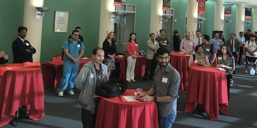 UH - College Of Technology Graduate Programs Fall Open House