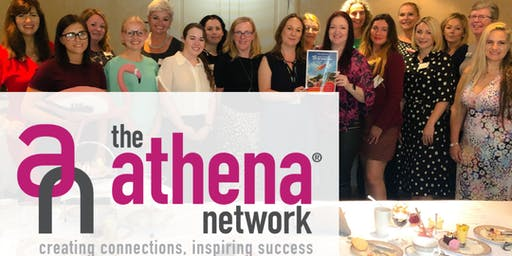 The Athena Network - Women's Network Meeting in Ware
