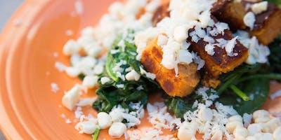 Gluten-Free Sweet Potato Gnocchi - Team Building by Cozymeal™