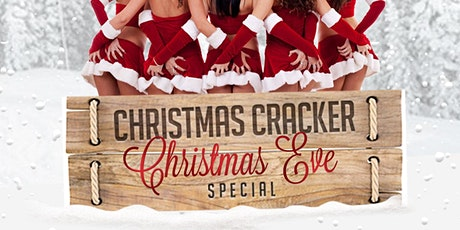 Christmas Eve at Ora tickets