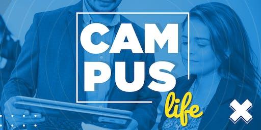 Campus Life - UEES - Facultad de Ciencias Empresariales y Económicas