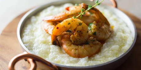 Jazzy New Orleans Creole - Team Building by Cozymeal™ tickets