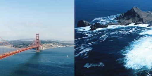 Symposium on Connections between the SF Bay & Greater Farallones Sanctuary