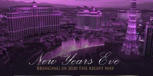 Viva Las Vegas - New Years Eve at Ora