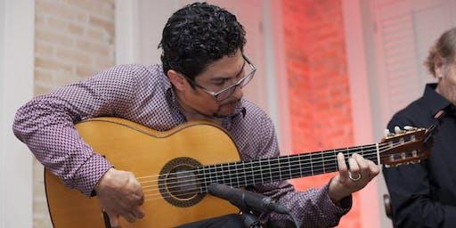 Live Music by Randy Cordero