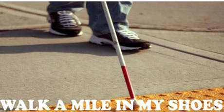 Walk A Mile in my Shoes  tickets