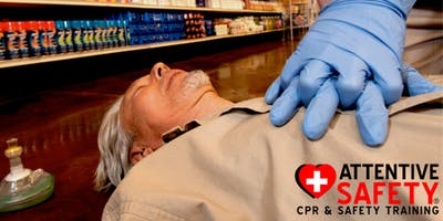 BLS Skills Session, $75  Same Day Certification
