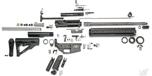 ASC Rifle Builder Class