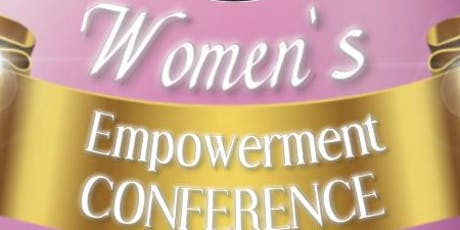 International Women's Empowerment Conference tickets