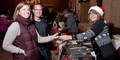 Taste of the Holidays: Chili, Chowder and Soup Festival