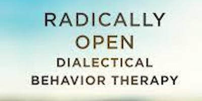 Introduction to Radically Open Dialectical Behavior Therapy