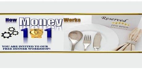 Money 101 - How Money Really Works - Falls Church, VA tickets