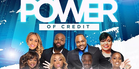 Atlanta Power of Credit Seminar tickets
