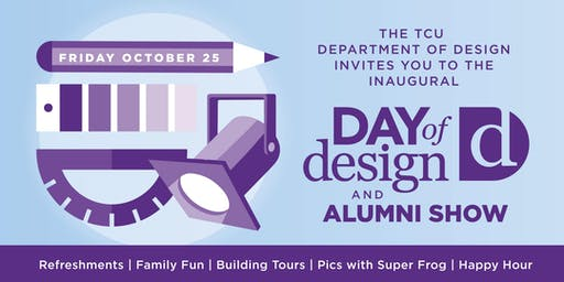 TCU Day of Design