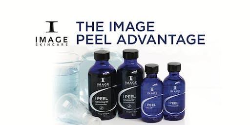 The IMAGE Peel Advantage - Sacramento, CA