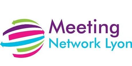 Mega Afterwork Meeting Network Lyon n°12 billets