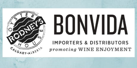 Harvest Dinner with Bonvida Wines tickets