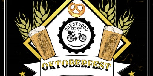 Bikes & Brews Oktoberfest Ride