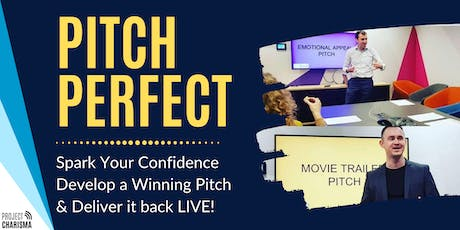 PITCH PERFECT: Open-Night (December) tickets