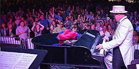 Simply Elton tickets