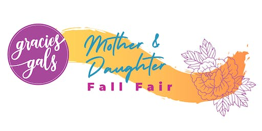 Mother & Daughter Fall Fair