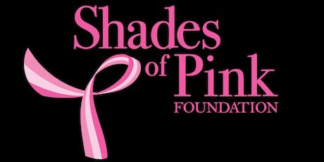 Shades of Pink tickets