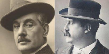 La Bohème – Leoncavallo versus Puccini tickets