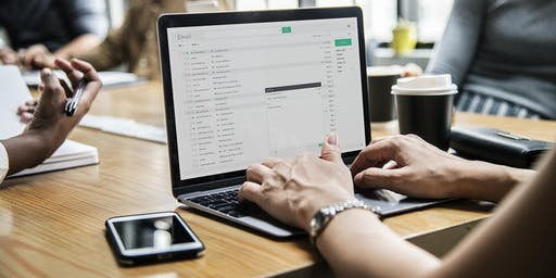 Small Biz Marketing Series:  Power of the Inbox