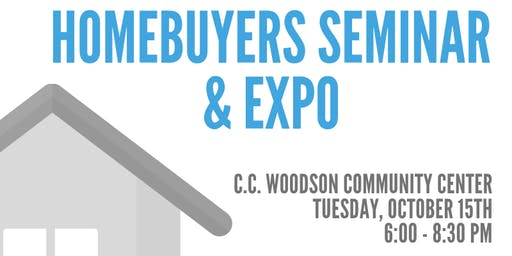 Homebuyers Seminar & Expo