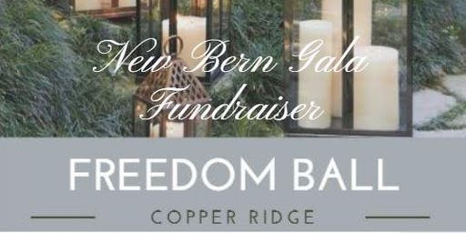 2020 Freedom Ball - NEW BERN/True Justice International's 3rd Annual Gala