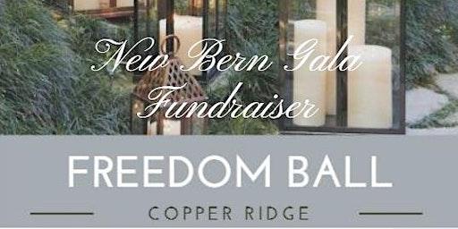 2020 Freedom Ball - NEW BERN/True Justice International's 3rd Annual Gala