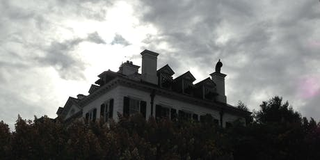 Halloween Ghost Tour, 8:00 p.m. tickets