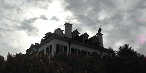 Halloween Ghost Tour, 8:00 p.m.