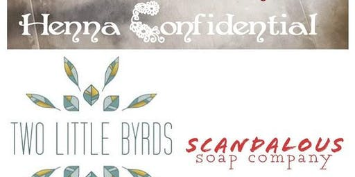 Fall Pop-Up @ We Olive - Saturday, 10/26 11A - 6P