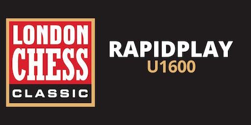 Rapid U1600