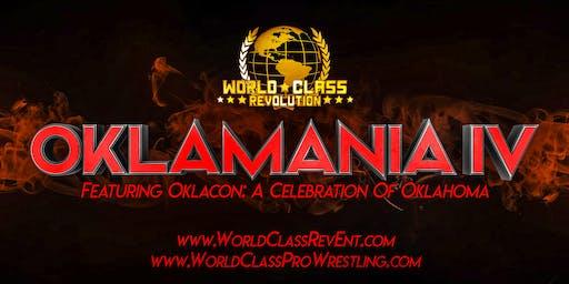 OklaMania IV: The Show