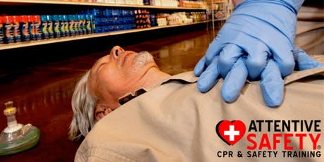 BLS Skills Session, $75  Same Day Certification tickets