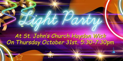 St John's Light Party