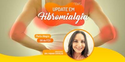 Update em Fibromialgia