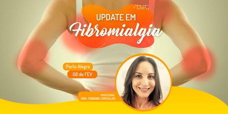 Update em Fibromialgia ingressos