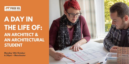 A Day In The Life of an Architect & an Architectural Student