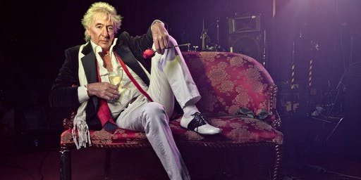A Tribute to Rod Stewart